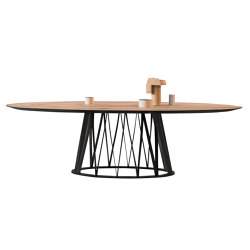 Acco | Dining tables | miniforms