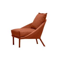 Lem Armchair | Armchairs | miniforms