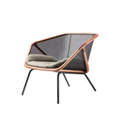 Colony Armchair | Fauteuils | miniforms