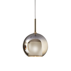 GLO large pendant lamp | Suspended lights | Penta