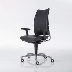 Overtime 2100R | Sedie ufficio | Luxy