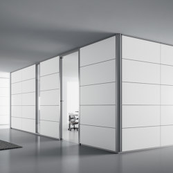 DV604-DV605-WALL | Wall partition systems | DVO