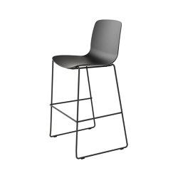 Alfa sled base stool | Bar stools | DVO