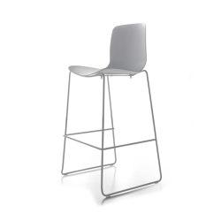 ALFA HIGH   Bar stools   DVO