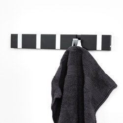 KNAX lite 5 | Towel rails | LoCa
