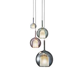 GLO pendant | Suspended lights | Penta