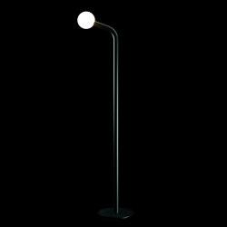 dot floor | Free-standing lights | tossB