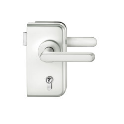 FSB 1246 Glass-door hardware | Handle sets for glass doors | FSB