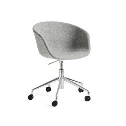 About A Chair AAC53 with gaslift | Chairs | HAY