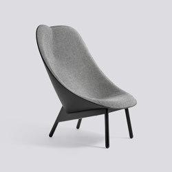 Uchiwa | Armchairs | HAY
