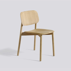 Soft Edge 12 | Chairs | HAY