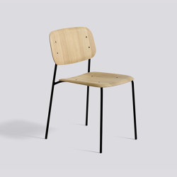 Soft Edge 10 | Stühle | HAY