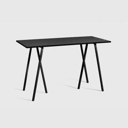 Loop Stand High Table 160 | Stehtische | HAY