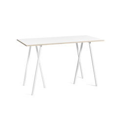 Loop Stand High Table 160 | Tavoli alti | HAY