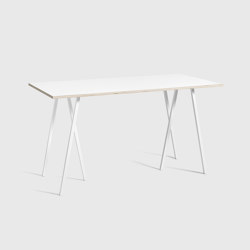 Loop Stand High Table 180 | Stehtische | HAY