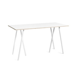 Loop Stand High Table 180 | Tavoli alti | HAY