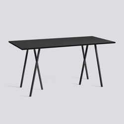Loop Stand High Table 200 | Mesas altas | HAY