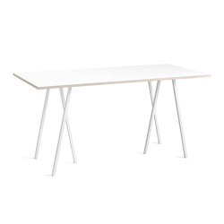 Loop Stand High Table 200 | Standing tables | HAY