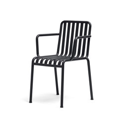 Palissade Armchair | Chairs | HAY