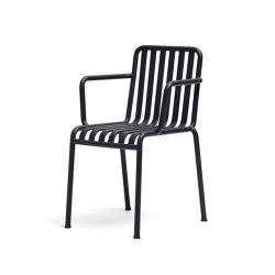 Palissade Armchair | Stühle | HAY