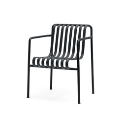 Palissade Dining Armchair | Sillas | HAY