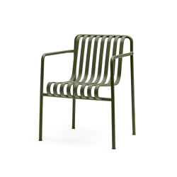 Palissade Dining Armchair | Chairs | HAY