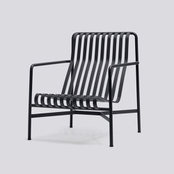 Palissade Lounge Chair High | Sillones | HAY