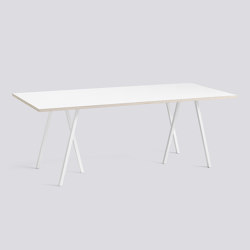 Loop Stand Table 200   Dining tables   HAY