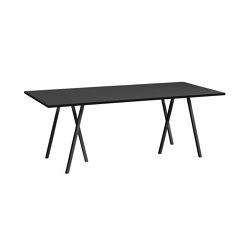 Loop Stand Table 200 | Mesas comedor | HAY
