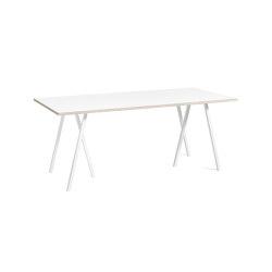 Loop Stand Table 180 | Tavoli pranzo | HAY