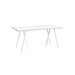 Loop Stand Table 160 | Dining tables | HAY
