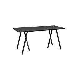 Loop Stand Table 160 | Tables de repas | HAY