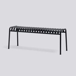Palissade Bench | Sitzbänke | HAY
