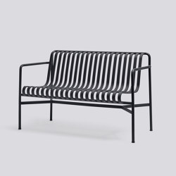 Palissade Dining Bench | Benches | HAY