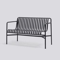 Palissade Dining Bench | Sitzbänke | HAY