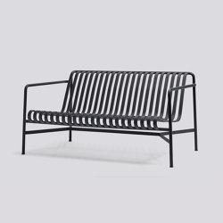 Palissade Lounge Sofa | Sofás | HAY