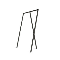 Loop Stand Wardrobe | Coat racks | HAY