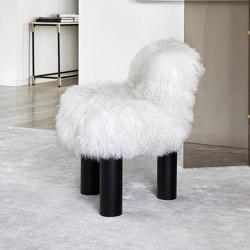 Botolo | Sessel | ARFLEX