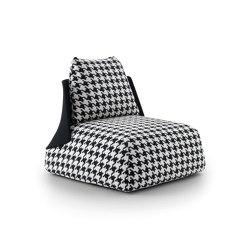 Butterfly Armchair | Armchairs | ARFLEX
