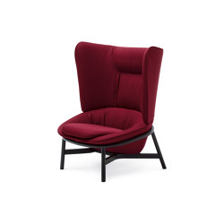 Ladle Armchair - High Backrest Version | Armchairs | ARFLEX