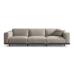 Claudine L Sofa | Sofas | ARFLEX