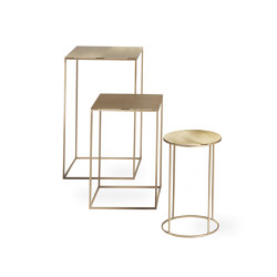 9500 - 100 | 101 | 102 | 105 Small tables | Side tables | Vibieffe