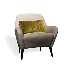 650 Nido Sessel | Sessel | Vibieffe