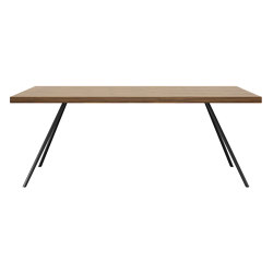 ateliertisch t-7060 | Dining tables | horgenglarus
