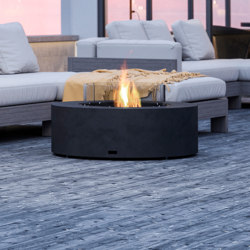Ark 40 | Ventless fires | EcoSmart Fire