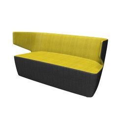 Club-K2 | Sofas | LD Seating