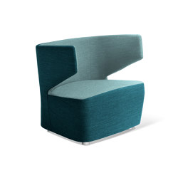 Club K1 | Armchairs | LD Seating