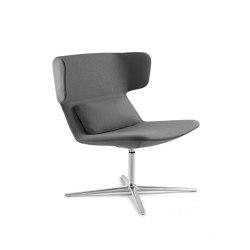Flexi L, F27 | Poltrone | LD Seating