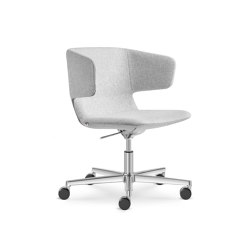 Flexi P-PRA, F37 | Stühle | LD Seating