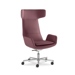 Flexi XL, F37 | Armchairs | LD Seating
